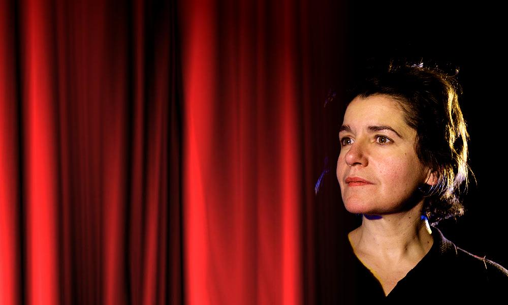 Ombretta Zaglio - Teatro del Rimbalzo