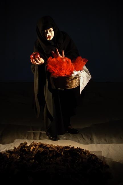 Bianca Corre - Teatro del Rimbalzo